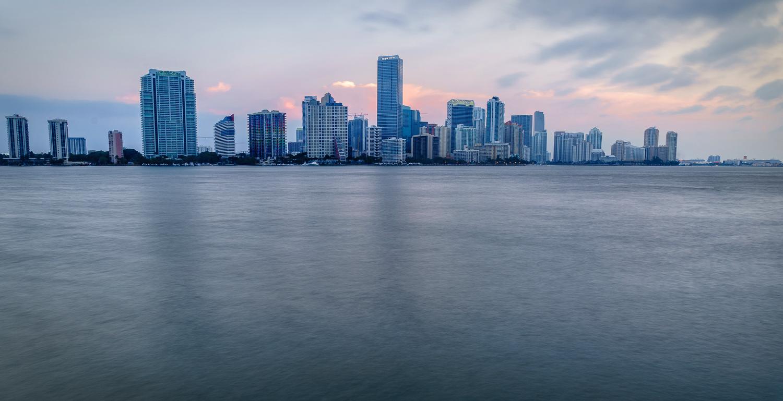 Downtime Miami at Dawn