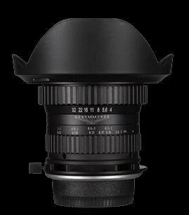 Laowa 15mm f4 Wide Angle Macro Lens