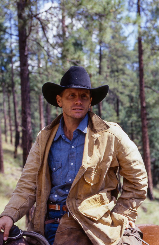 Gila Wilderness - Trail Boss