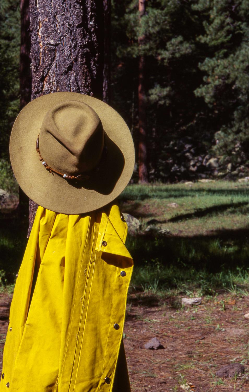 Gila Wilderness - Coat & Hat