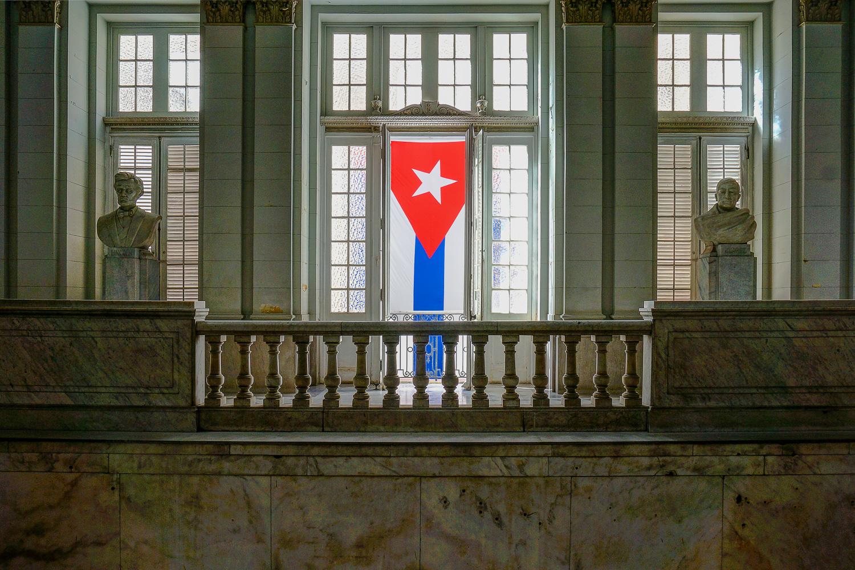 Cuba - Museo de la Revolucion