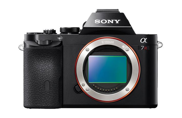 Sony Alpha a7R DSLR