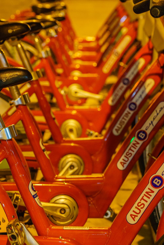 Bikes, Biles & More Bikes