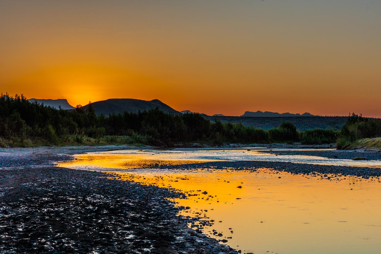 Santa Elena Sunrise