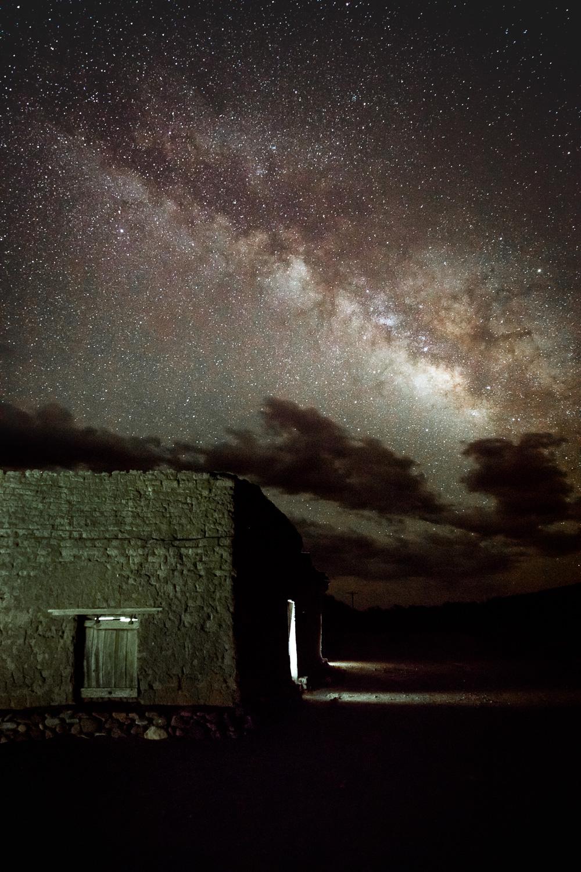 Alvino House Milky Way