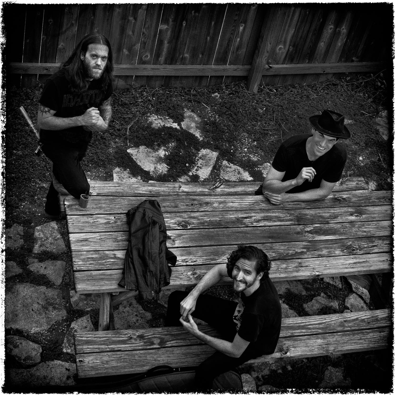 Sam Pace Band Photo
