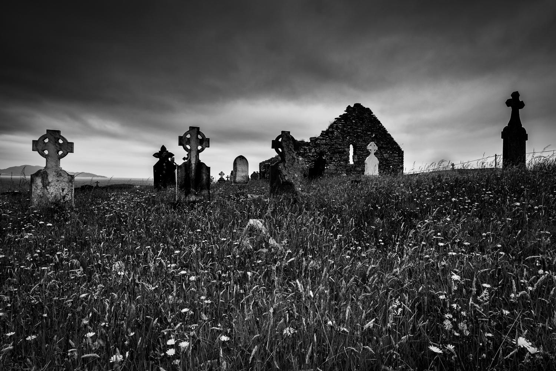 Killcatherine Church
