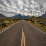 The Road to The Chisos